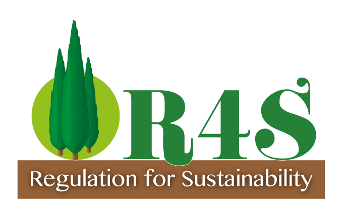 Regulation for Sustainability